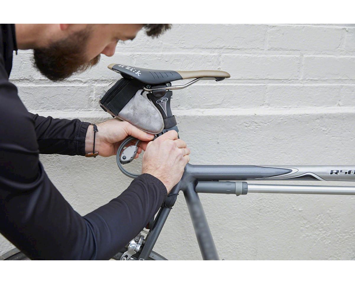 """Otto Design Works Ottolock Hexband Cinch Lock (Titanium Gray) (18"""")"""