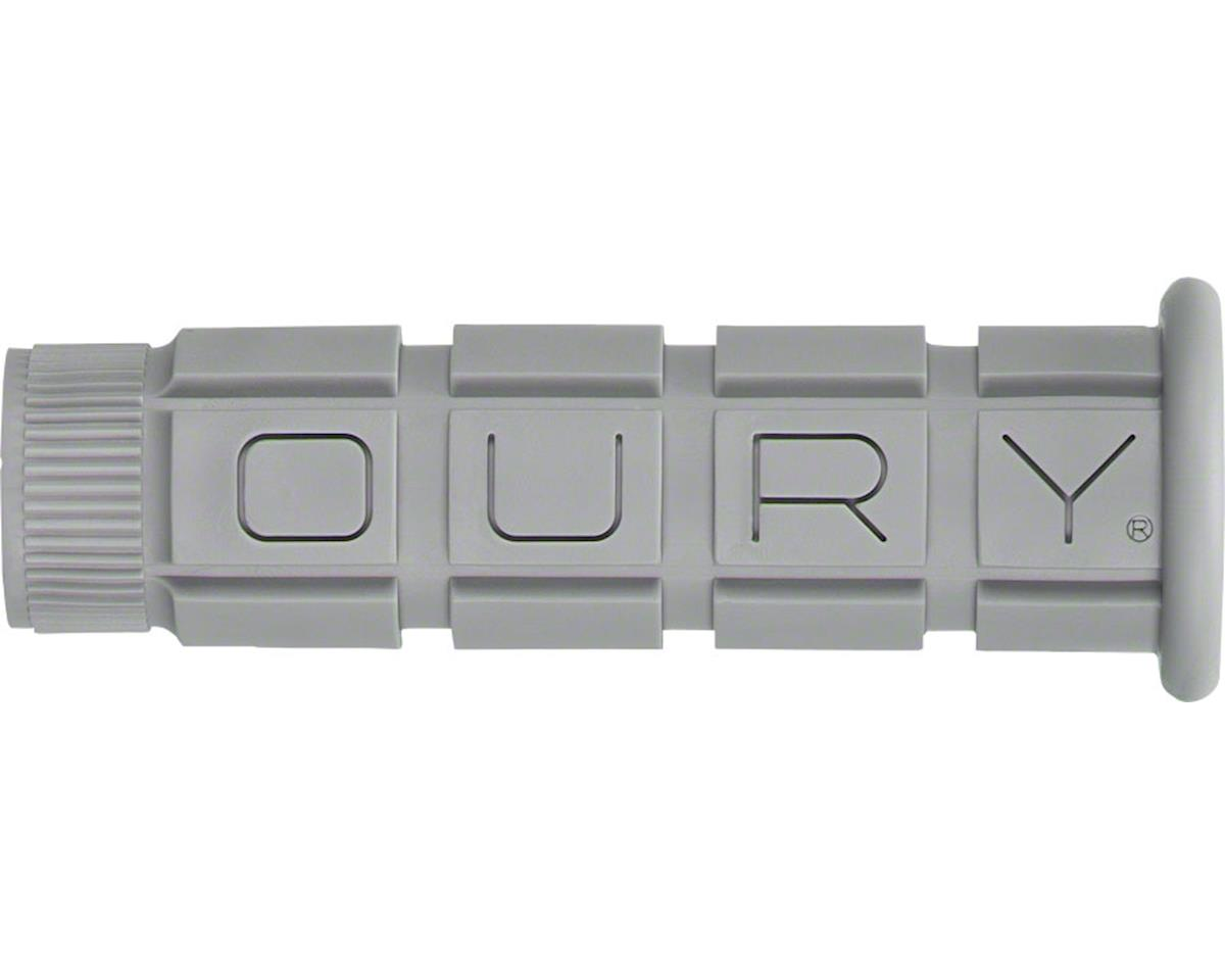 Oury Mountain Grips: Gray