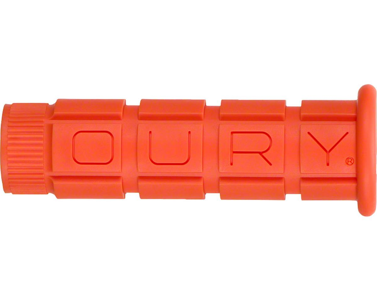 Oury Mountain Grips: Orange