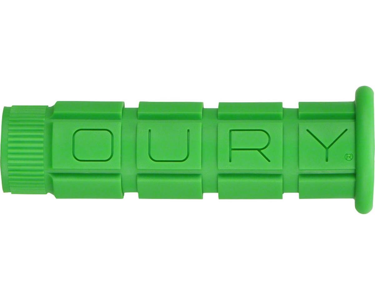 Oury Thick Grips (Green)