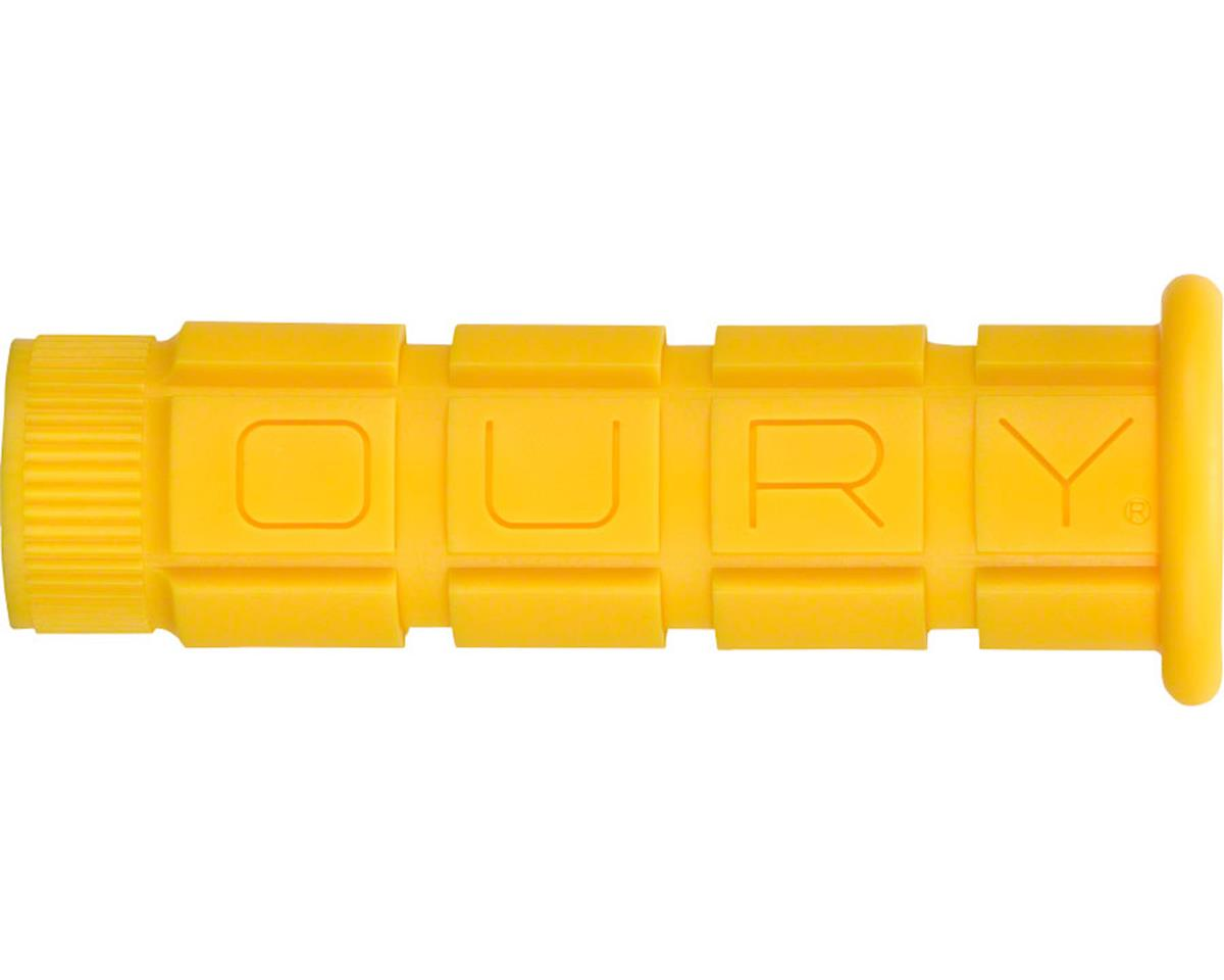 Oury Thick Grips (Yellow)