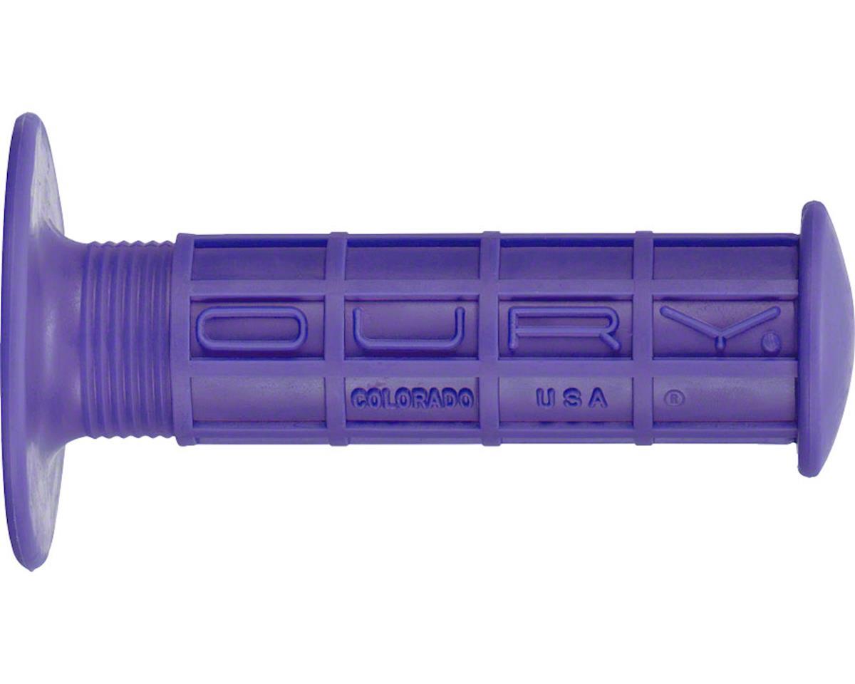 BMX Grips Purple