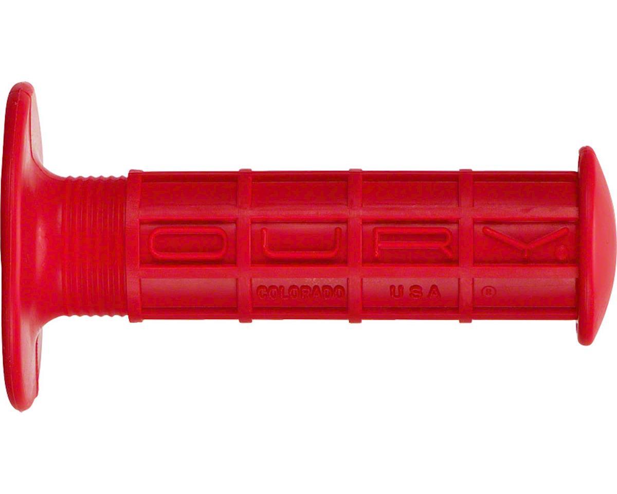 BMX Grips Red