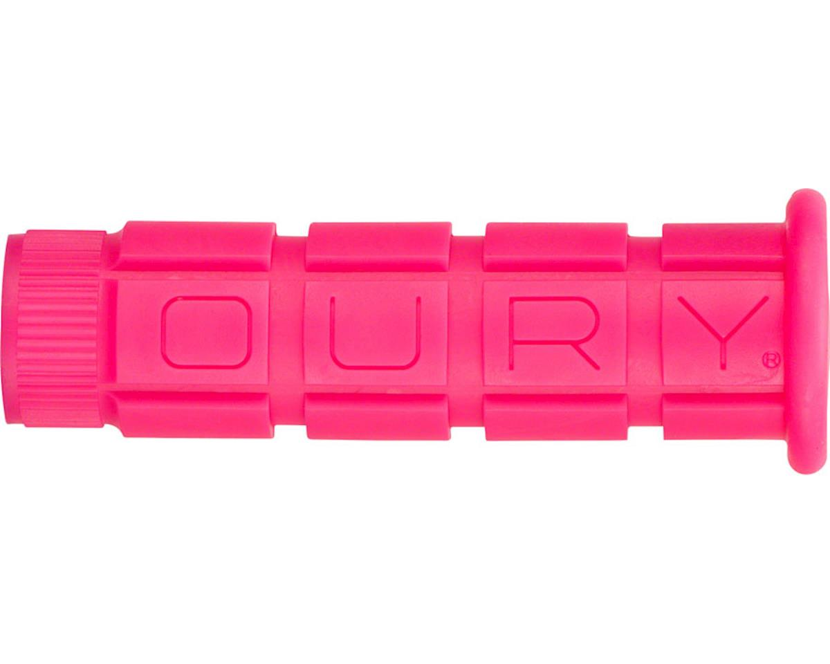 Oury Mountain Grips: Pink