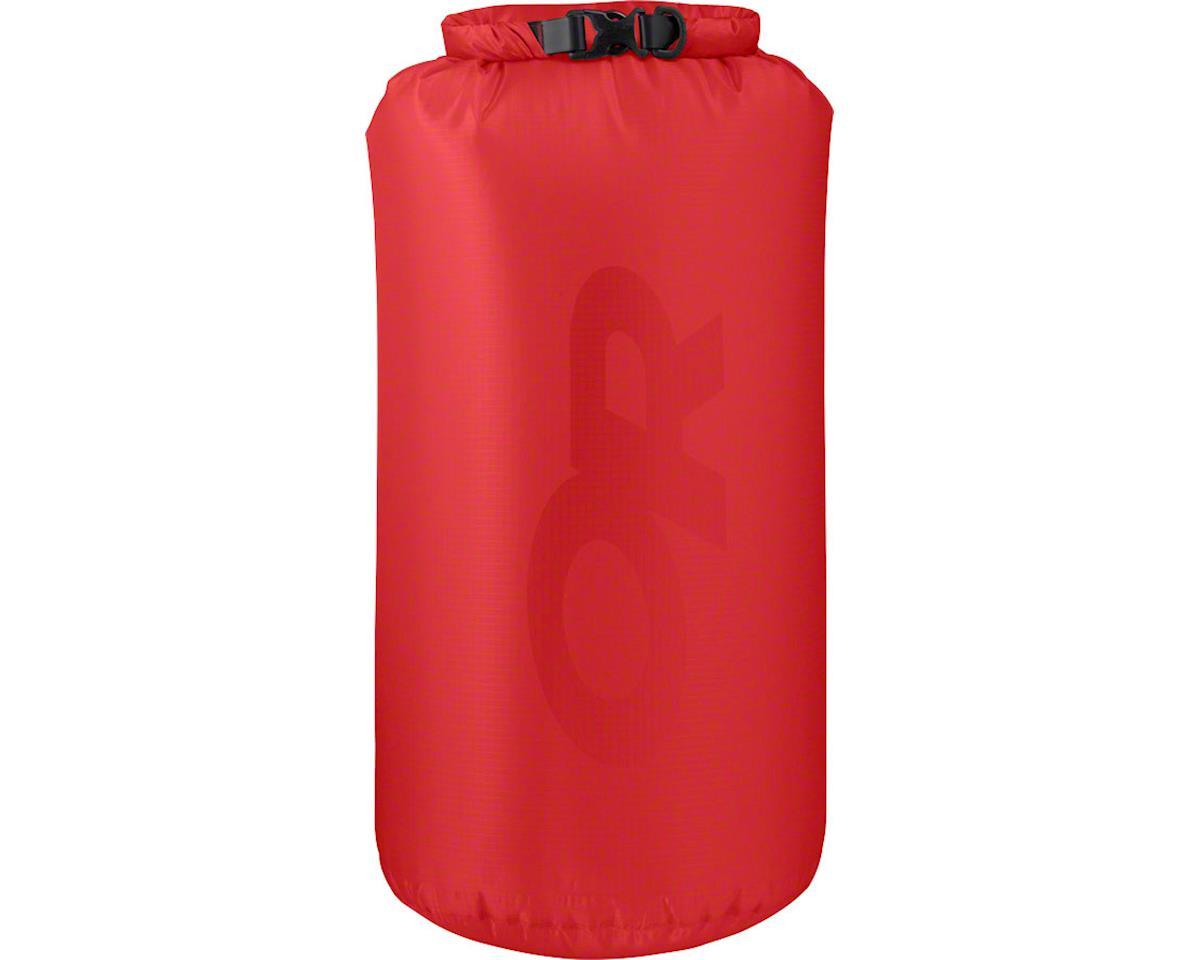 Outdoor Research UltraLite Dry Sack (Red) (5 Liter)