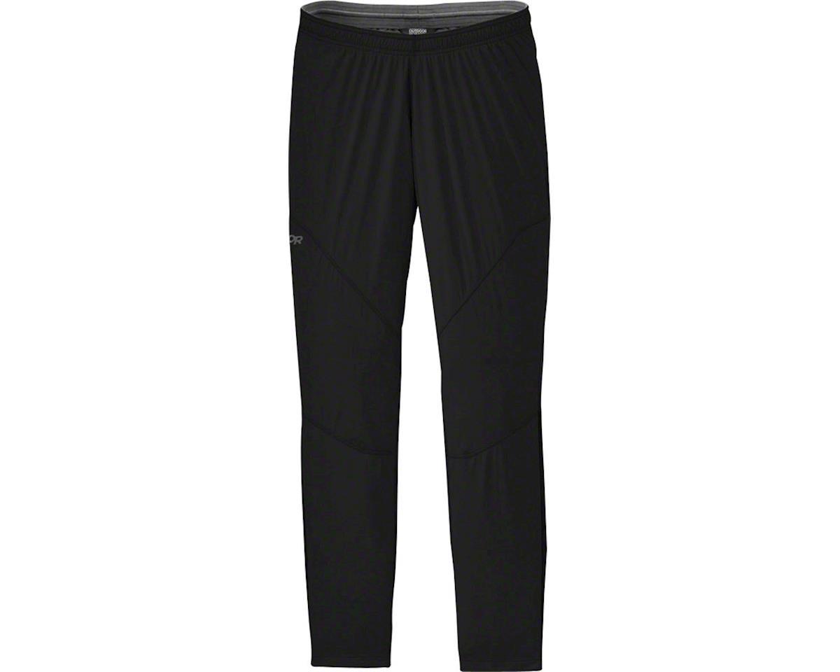 Outdoor Research Centrifuge Men's Pants (Black) (XL)