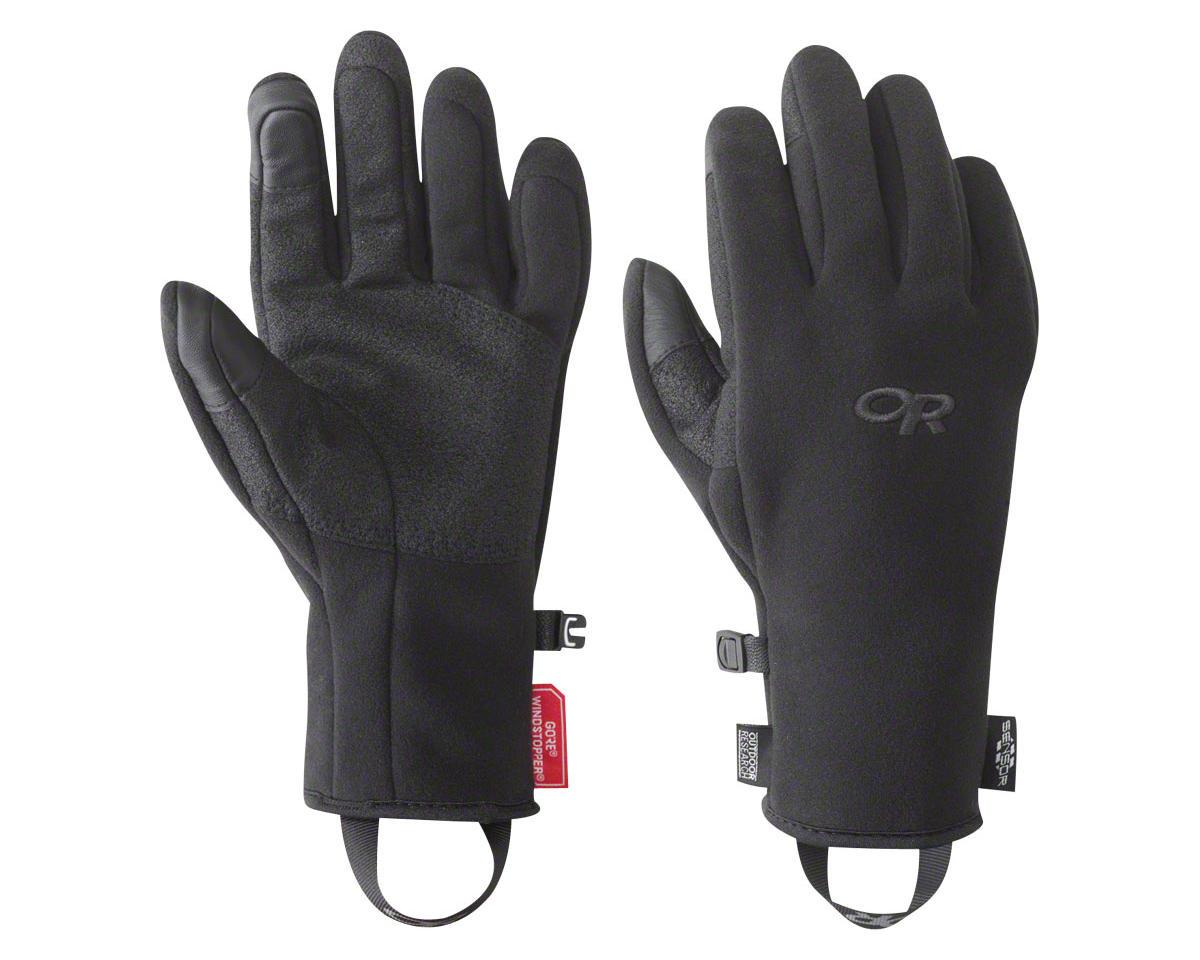 Outdoor Research Gripper Sensor Women's Gloves (Black) (XL)