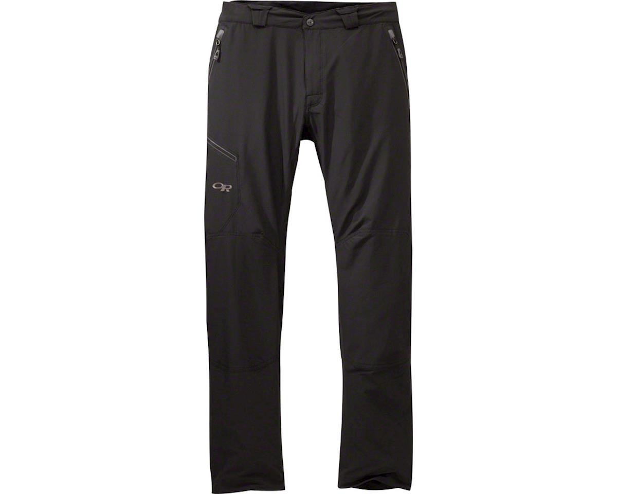 Outdoor Research Prusik Men's Pant (Black) (38)