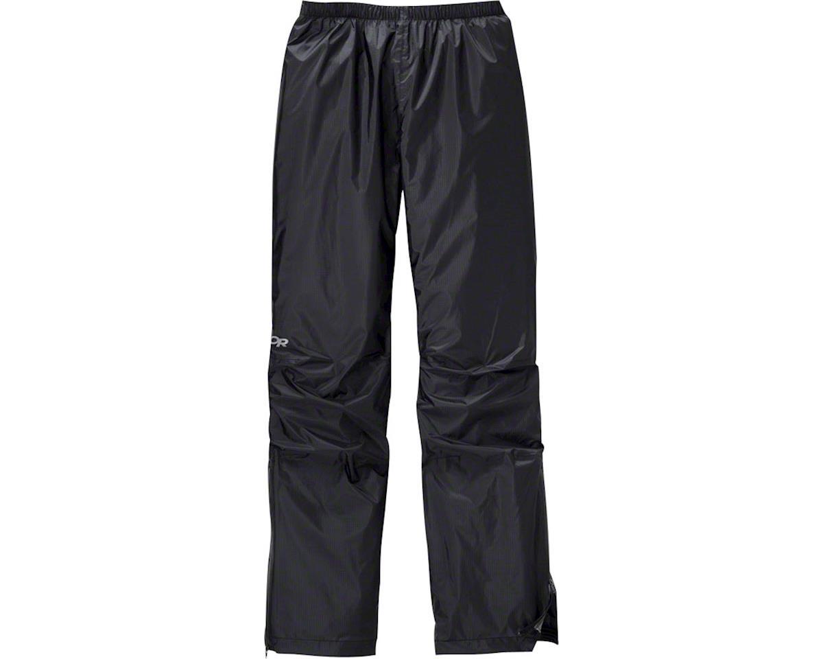Outdoor Research Helium Women's Pant (Black) (L)