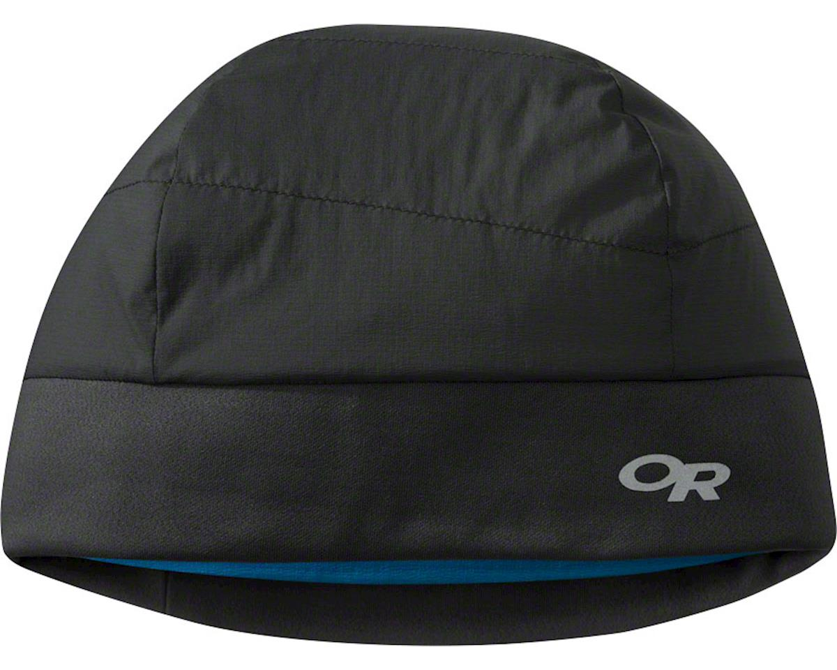 Outdoor Research Ascendant Beanie (Black/Tahoe)