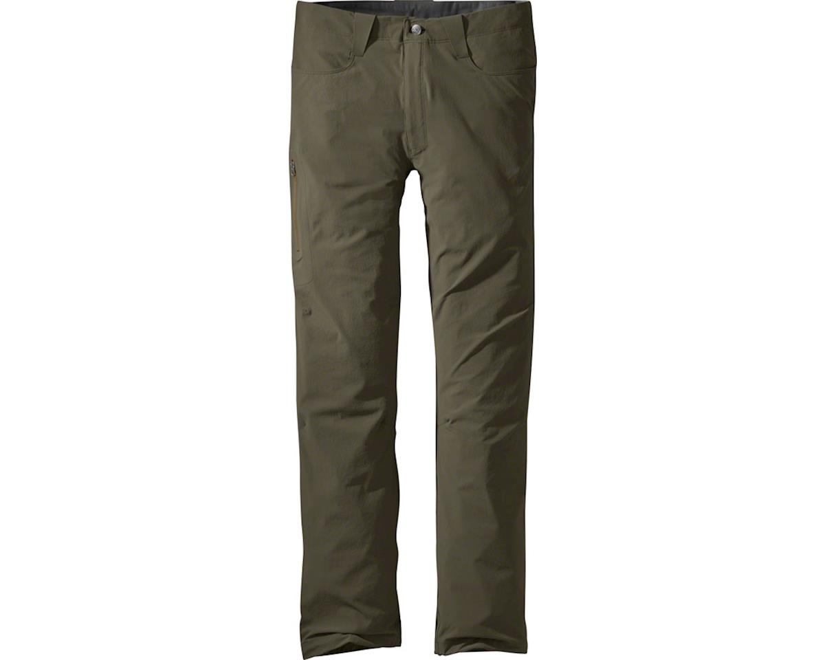 Outdoor Research Ferrosi Men's Pant (Fatigue)