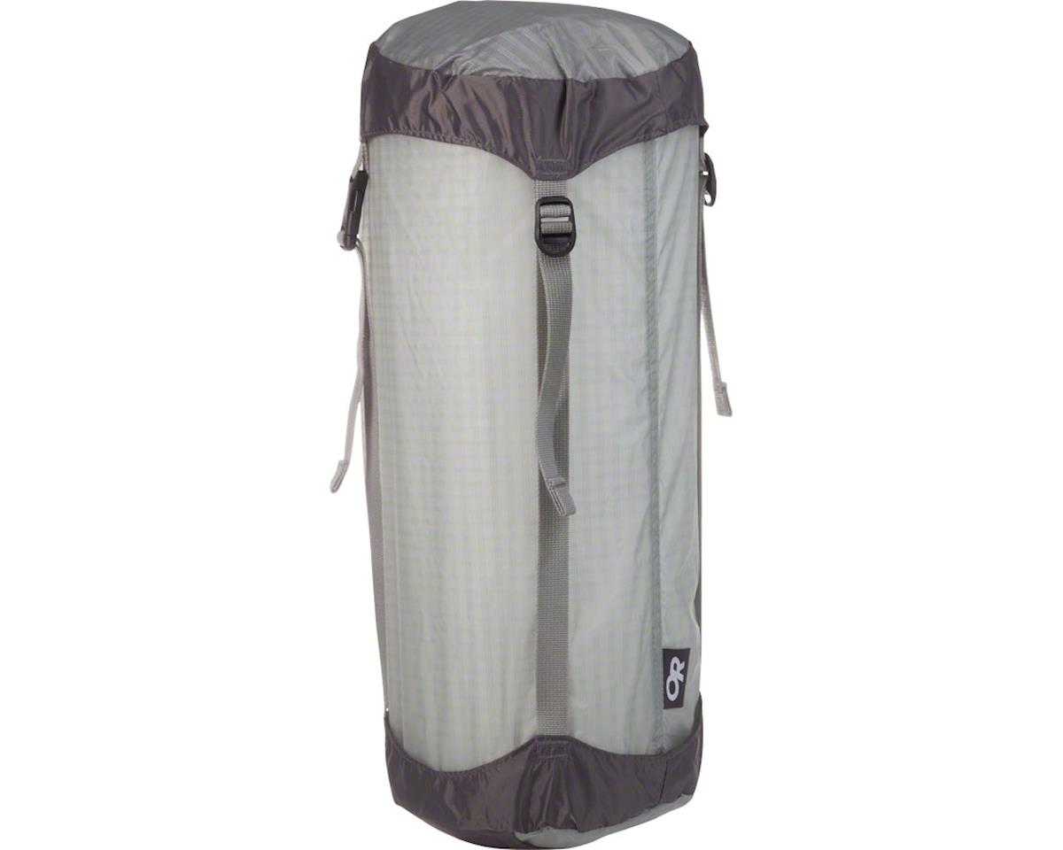 Outdoor Research UltraLite Compression Sack (Alloy Gray)