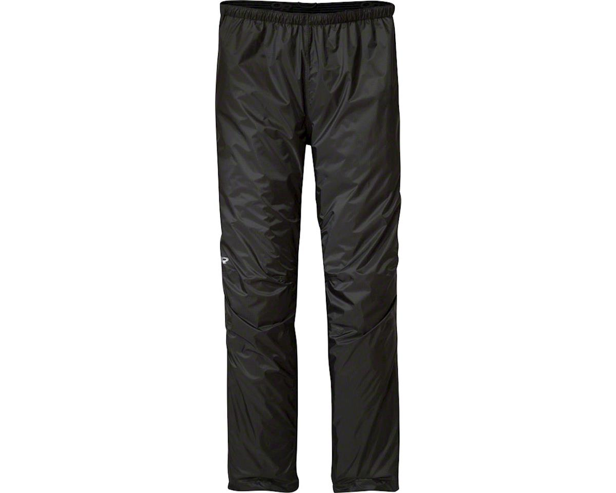 Outdoor Research Helium Men's Pant (Black) (L)
