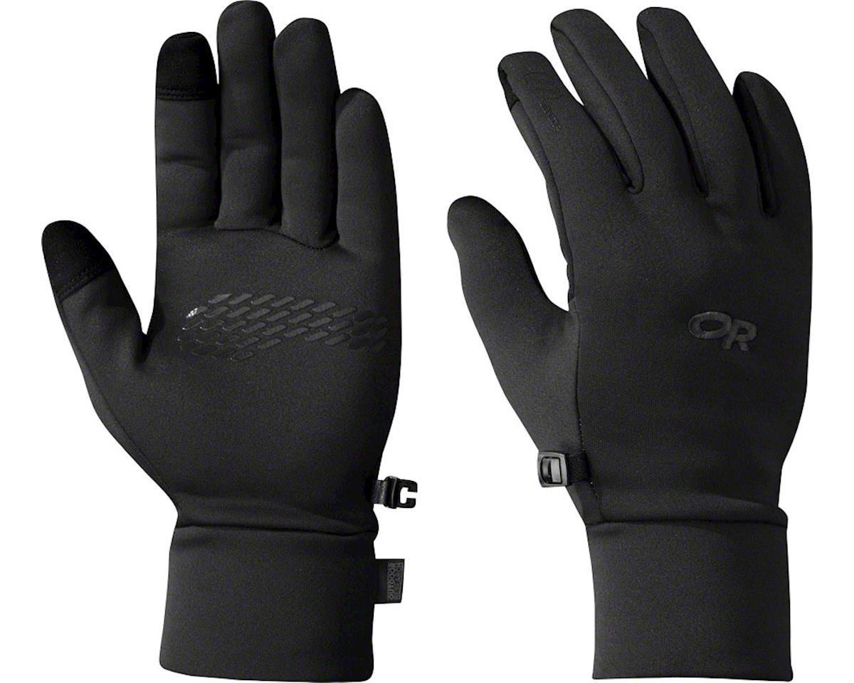 PL100 Sensor Gloves (Black)