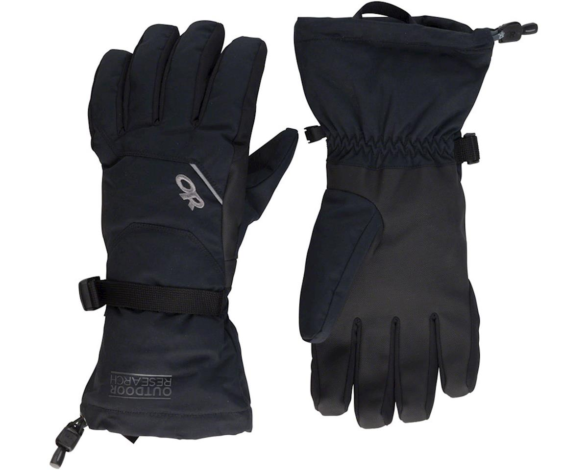 Outdoor Research Adrenaline Women's Gloves (Black) (M)