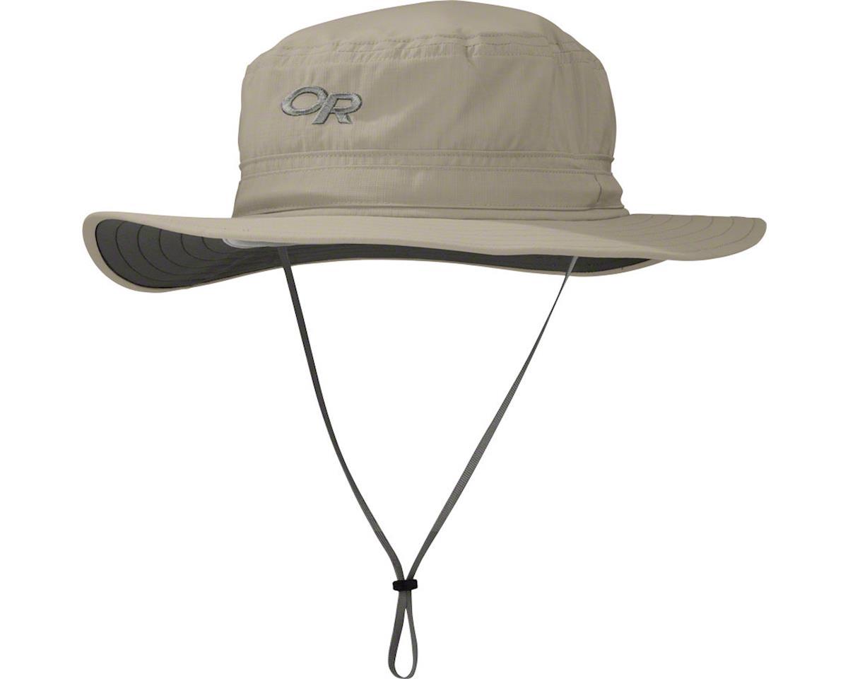 Outdoor Research Helios Sun Hat (Khaki) (L)