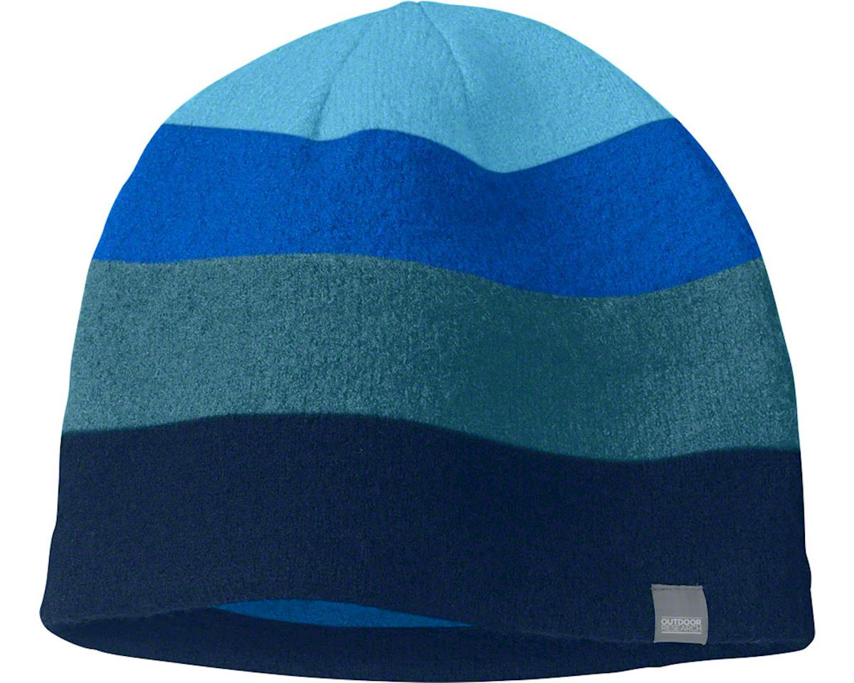 Outdoor Research Gradient Hat (Glacier) (One Size)