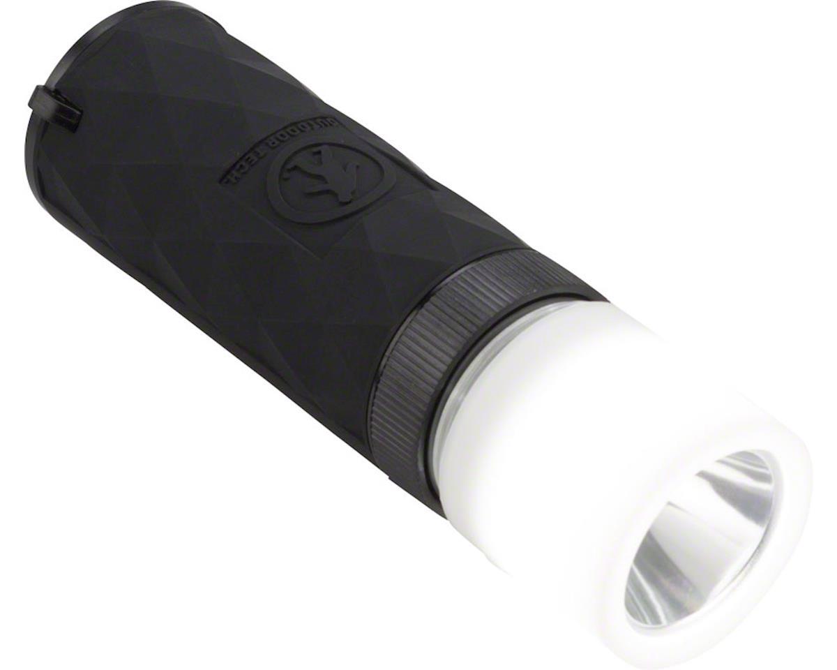 Outdoor Tech Buckshot Pro Bluetooth Speaker (Black)