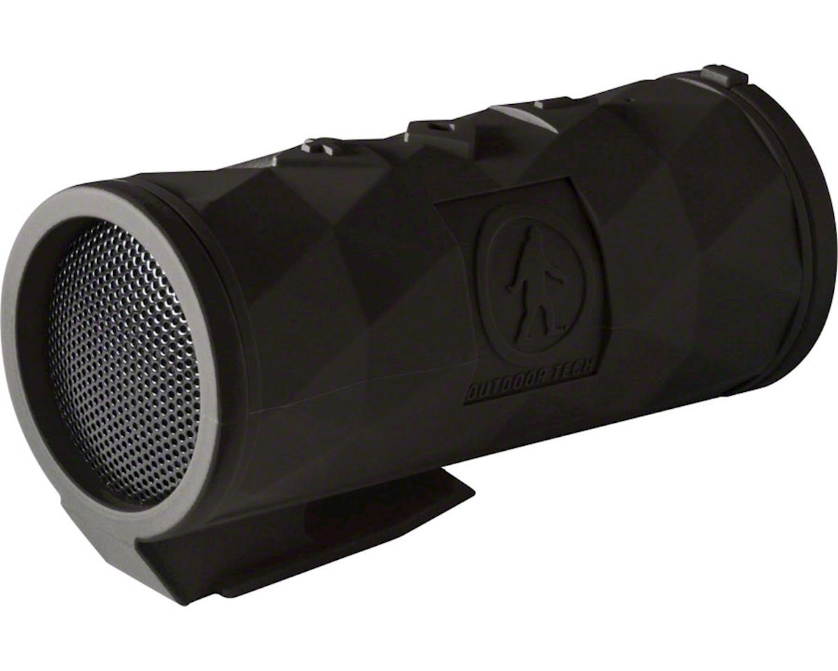 Outdoor Tech Buckshot 2.0 Wireless Bluetooth Speaker (Black)
