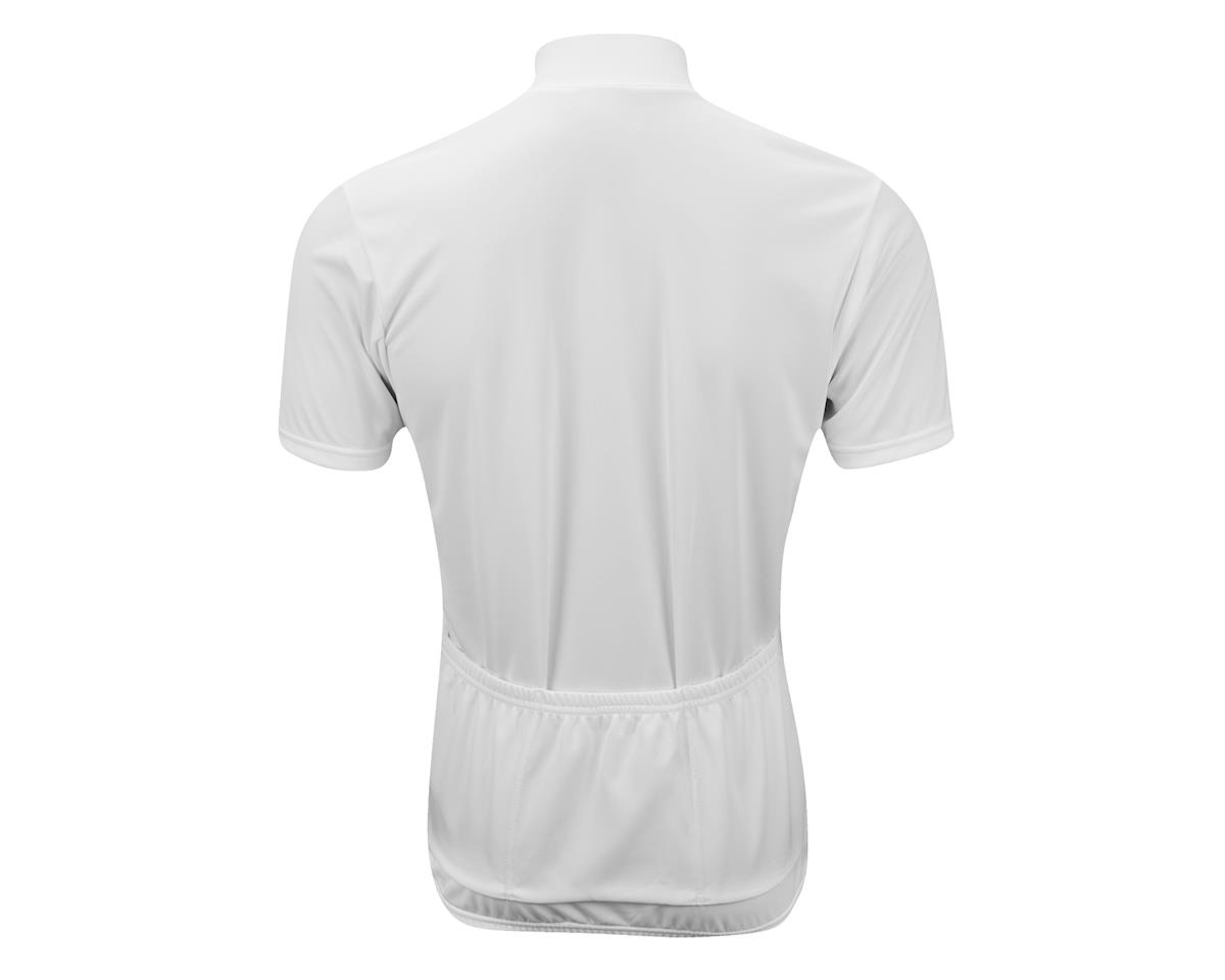Image 3 for Pace Sportswear Classic Solid Jersey (White)