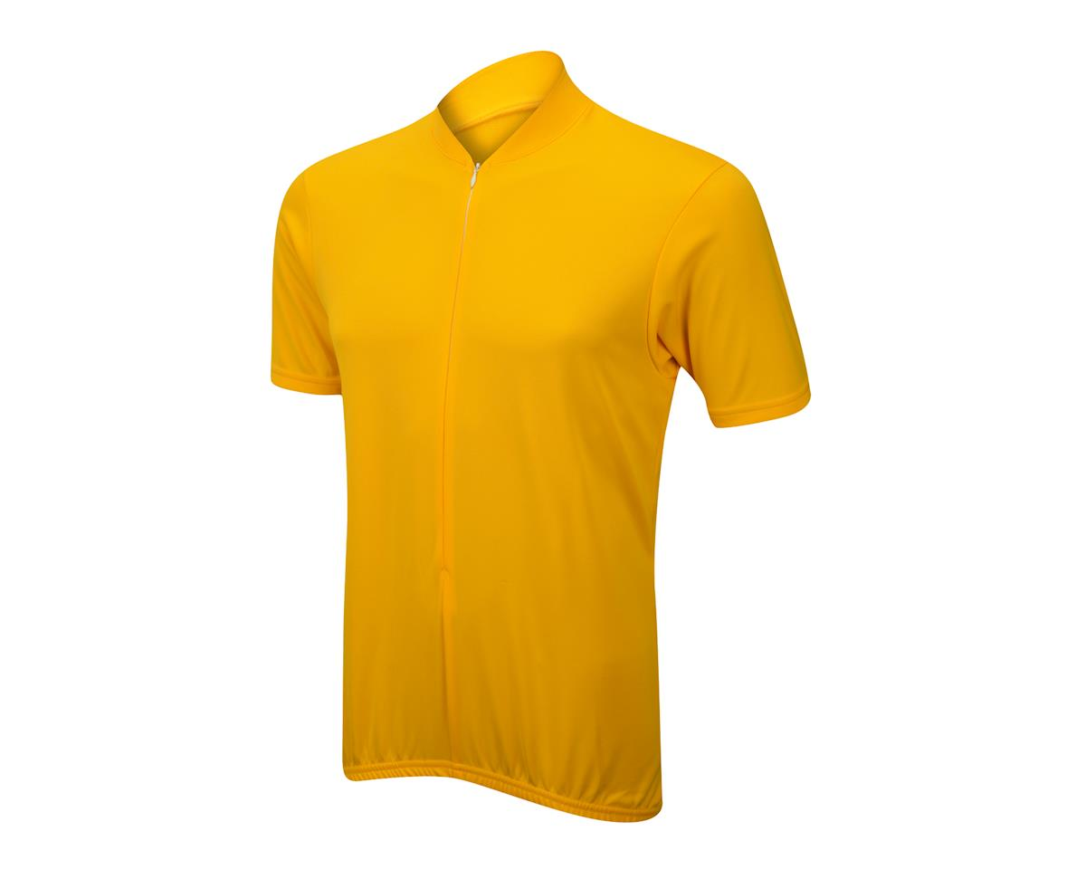 Image 1 for Pace Sportswear Pace Classic Jersey (Gold)