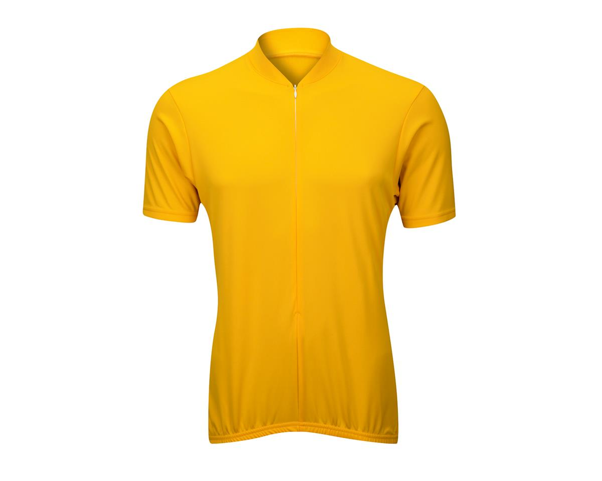 Image 2 for Pace Sportswear Pace Classic Jersey (Gold)