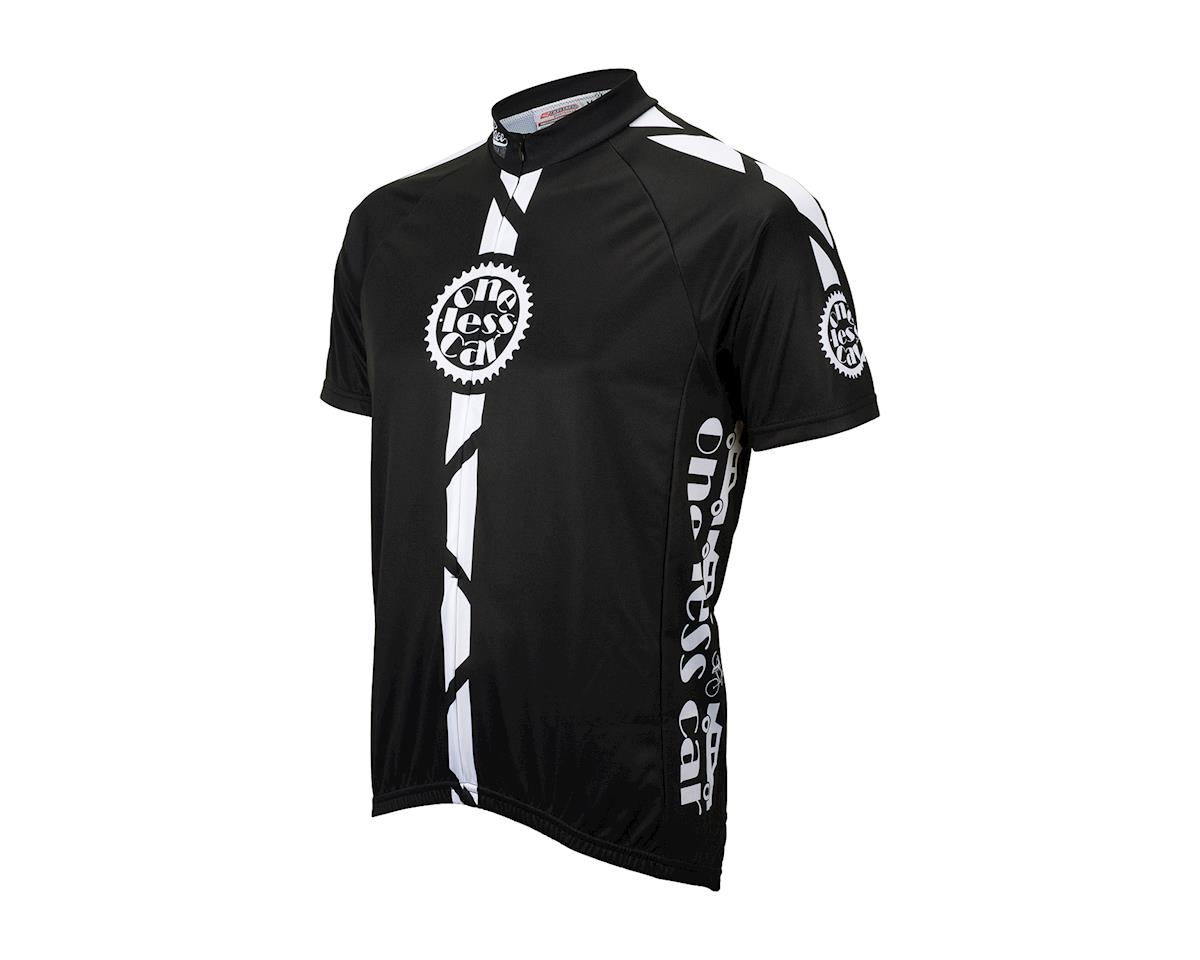 Image 1 for Pace Sportswear Pace One Less Car Jersey (Print)