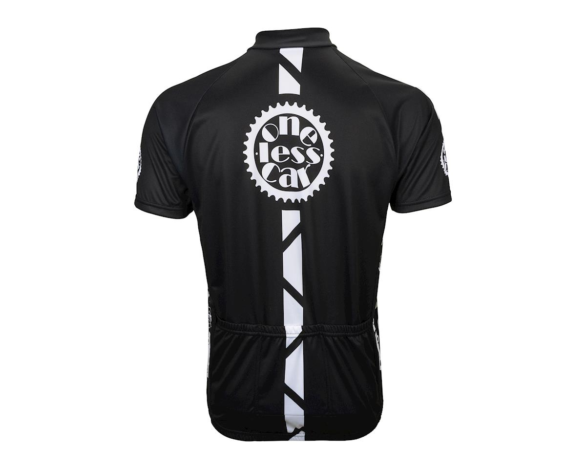 Image 3 for Pace Sportswear Pace One Less Car Jersey (Print)