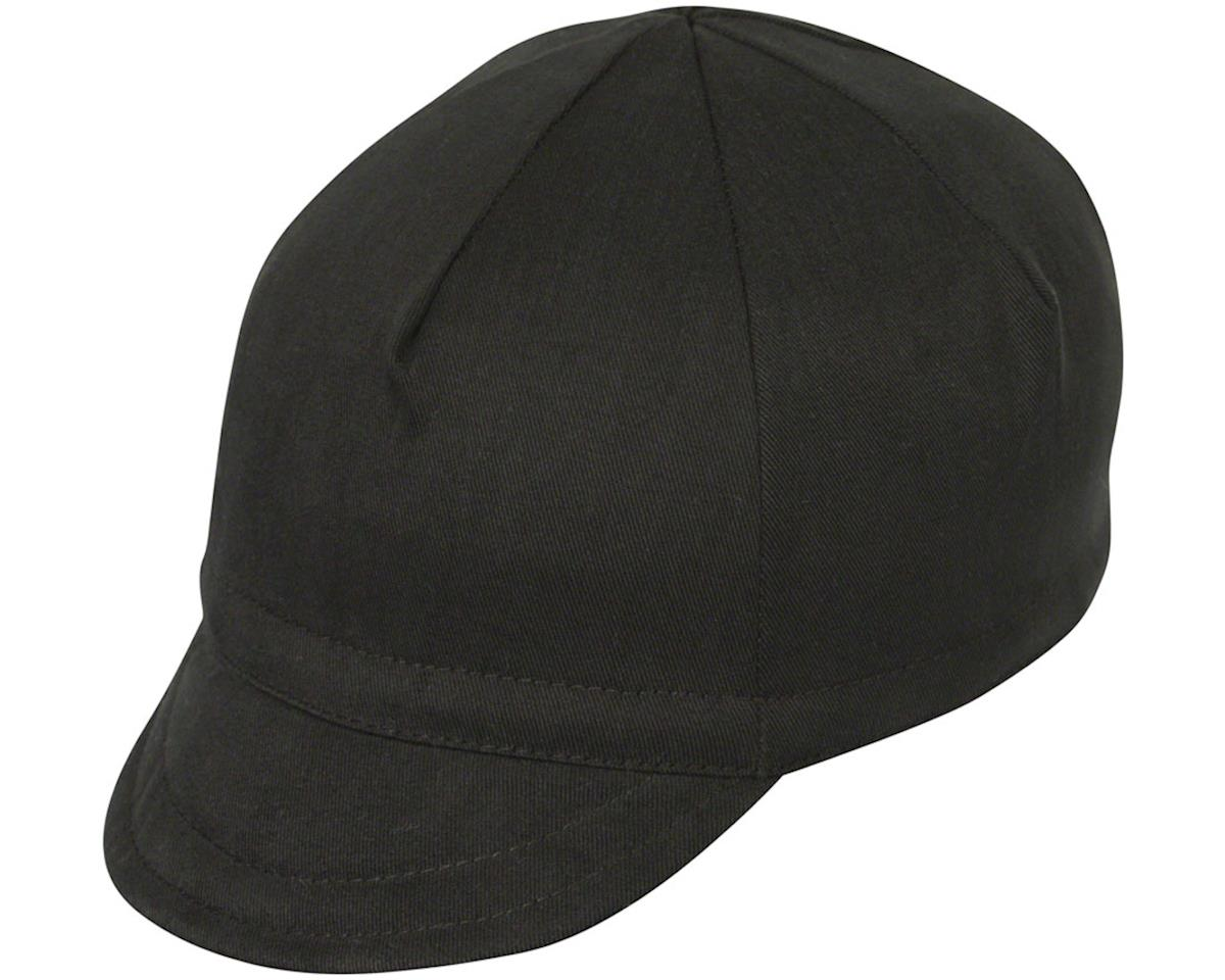 Pace Sportswear Euro Soft Bill Cycling Cap