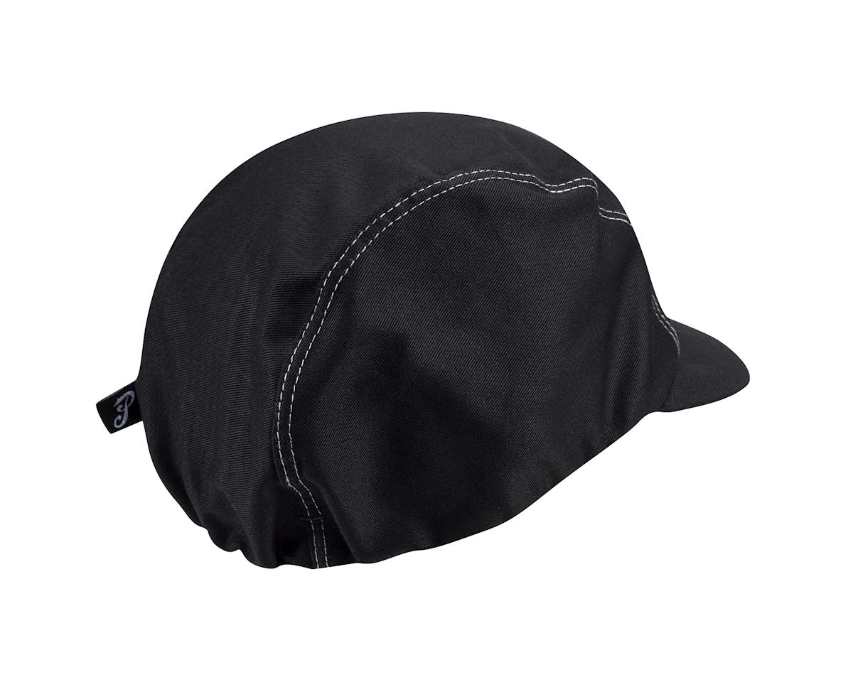 Image 2 for Pace Sport Slim Cap (Black-Stitch) (One Size Fits All)