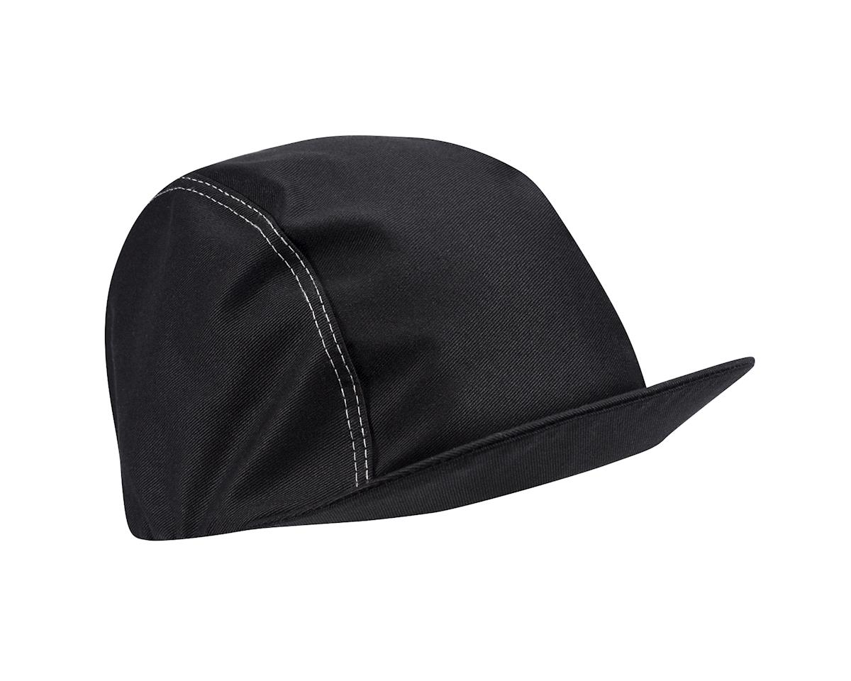 Image 3 for Pace Sport Slim Cap (Black-Stitch) (One Size Fits All)