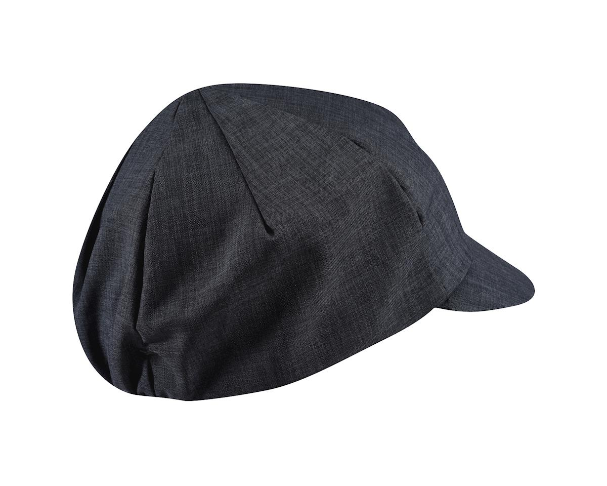 Image 2 for Pace Crosshatch Cap (Charcoal) (One Size Fits All)