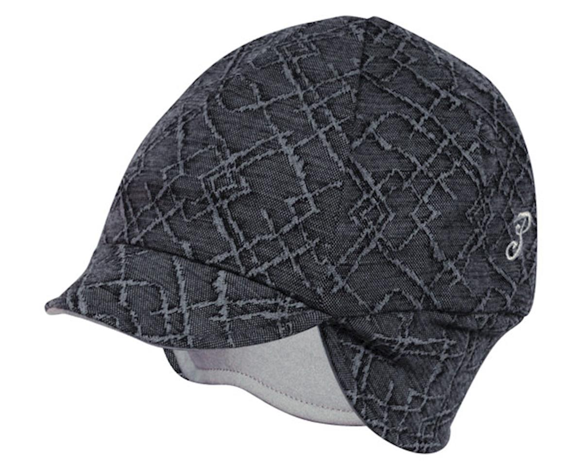 Pace Sportswear Reversible Merino Wool Cycling Cap