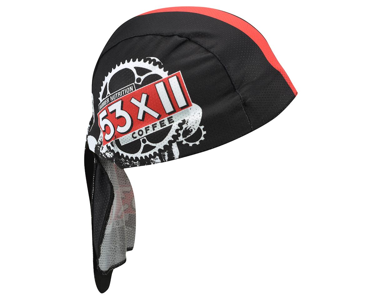 Image 1 for Pace 53x11 Coffee CoolMax Skull Cap