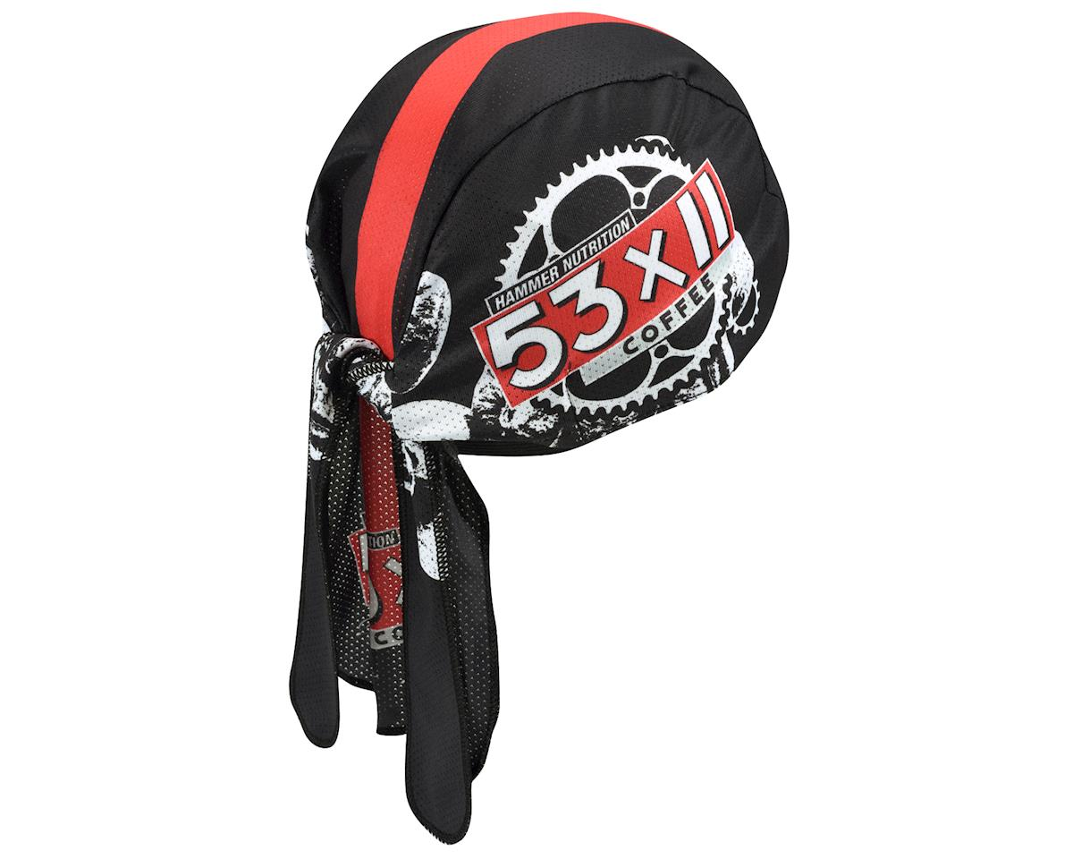 Image 2 for Pace 53x11 Coffee CoolMax Skull Cap