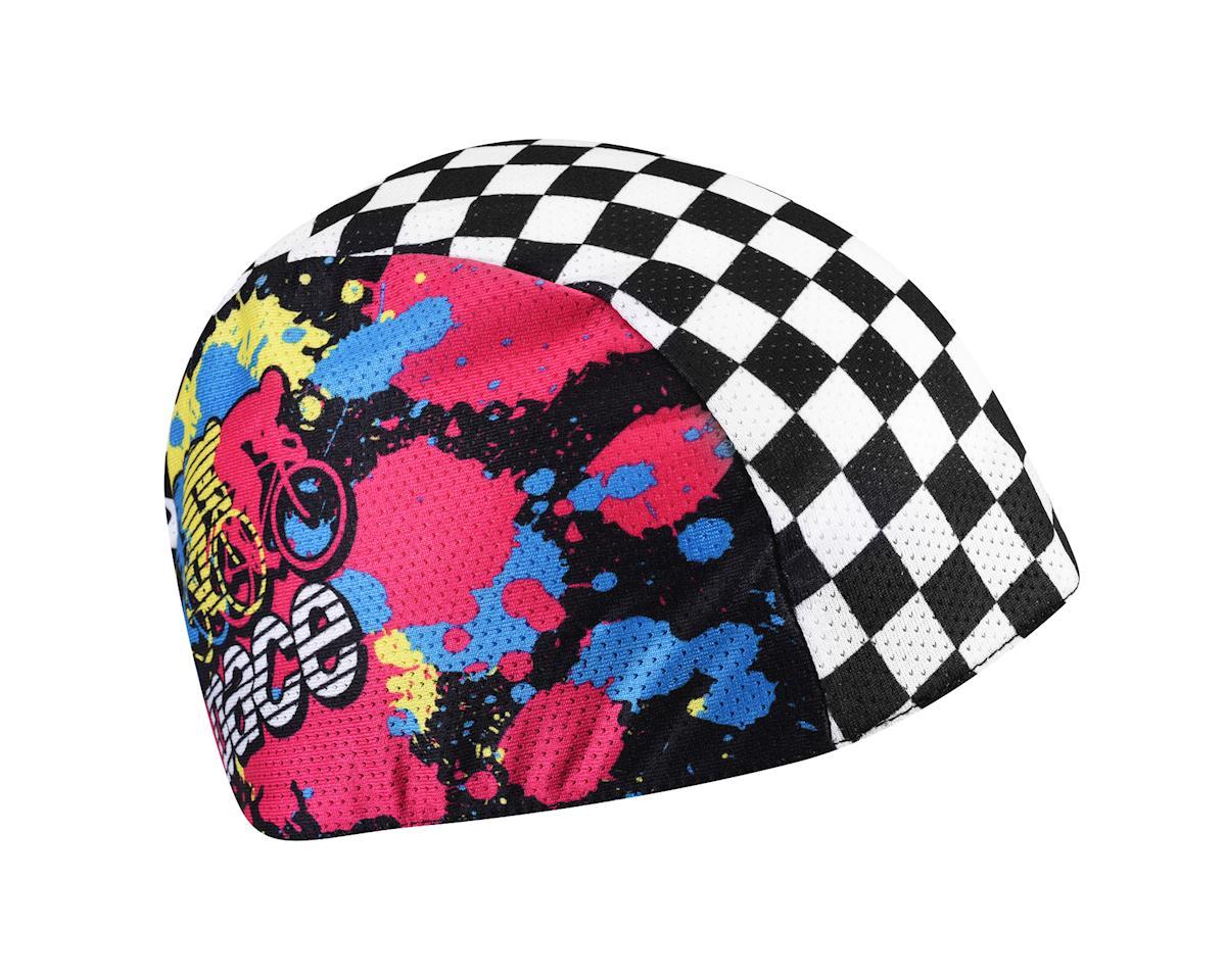Image 1 for Pace Peloton CoolMax Helmet Liner
