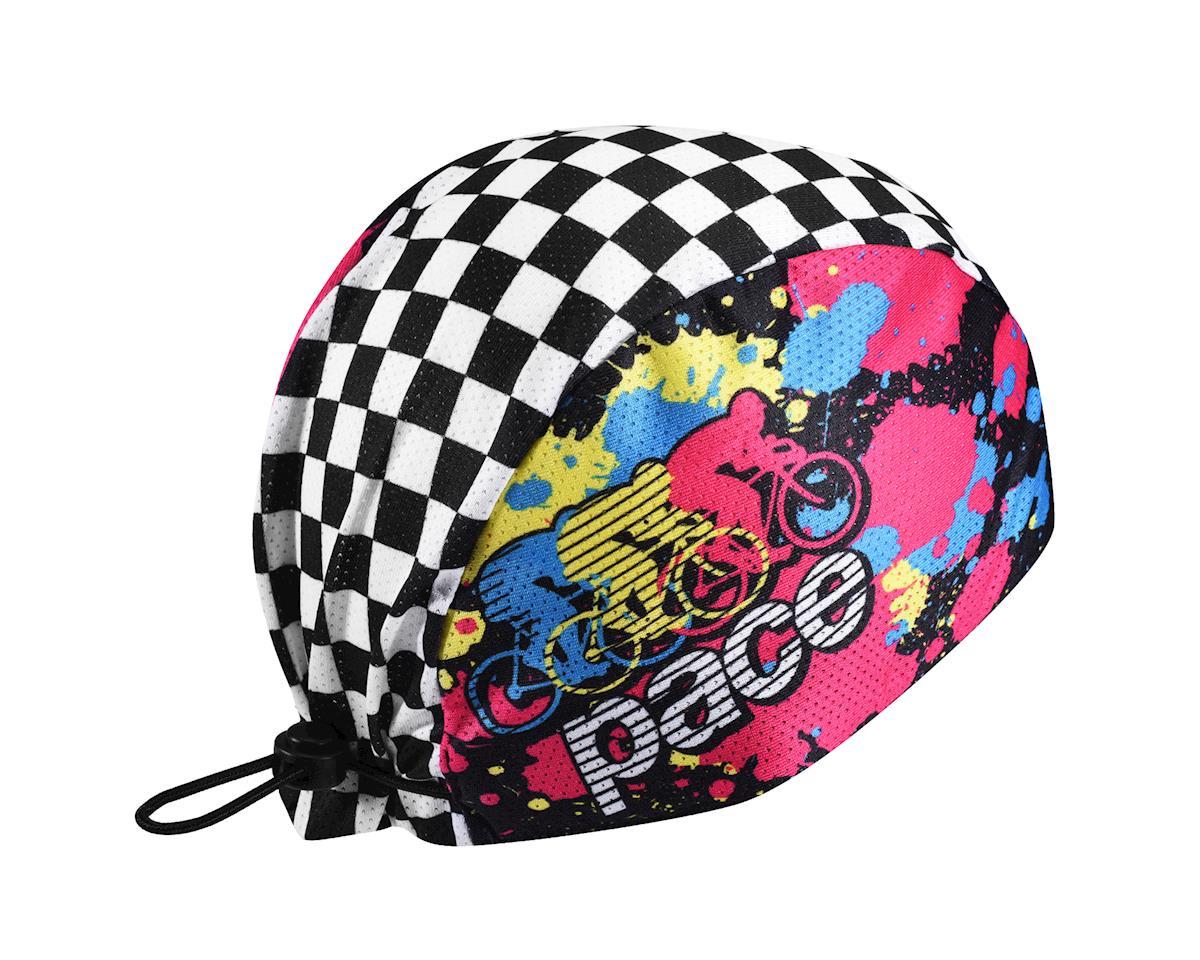 Image 2 for Pace Peloton CoolMax Helmet Liner
