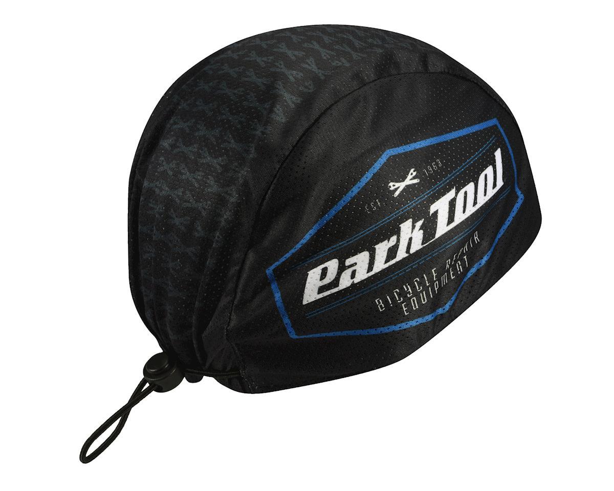 Image 1 for Pace Park Tool CoolMax Helmet Liner
