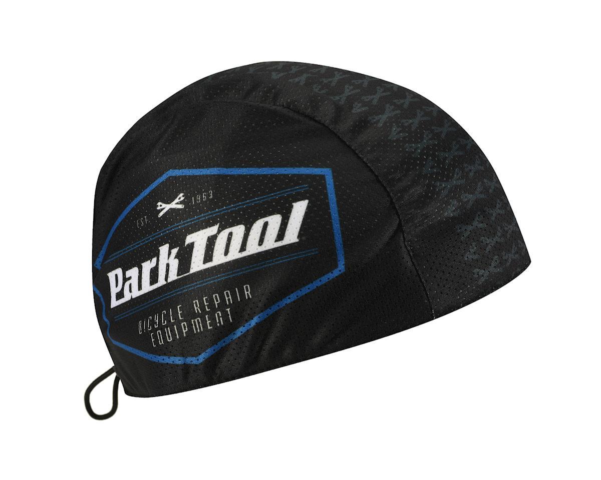Image 2 for Pace Park Tool CoolMax Helmet Liner