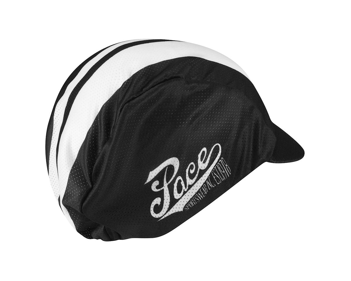 Image 2 for Pace Sportswear ax Cap-Pace Racer Black