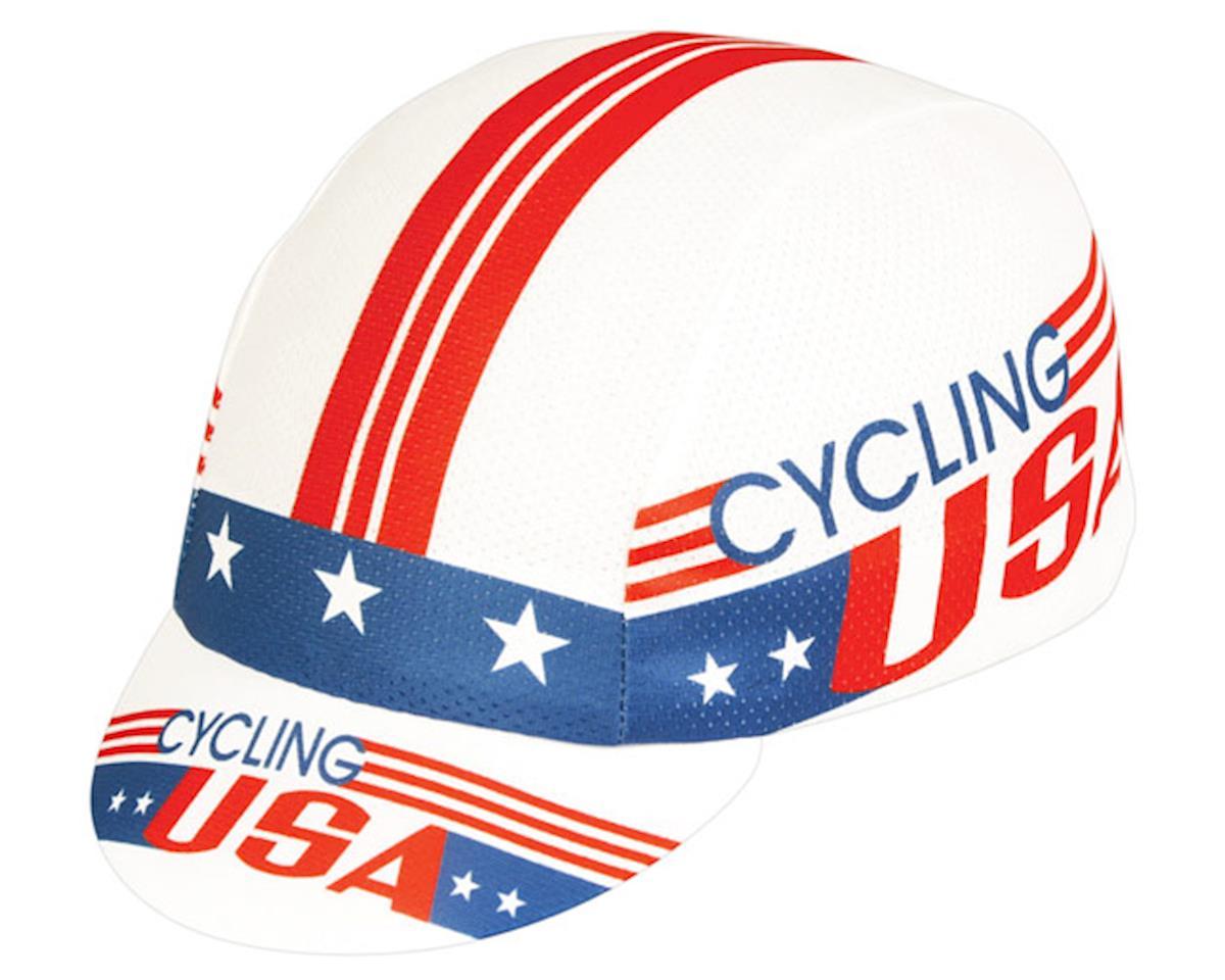 c3c3e732f4852 Pace Sportswear Coolmax Cycling Cap