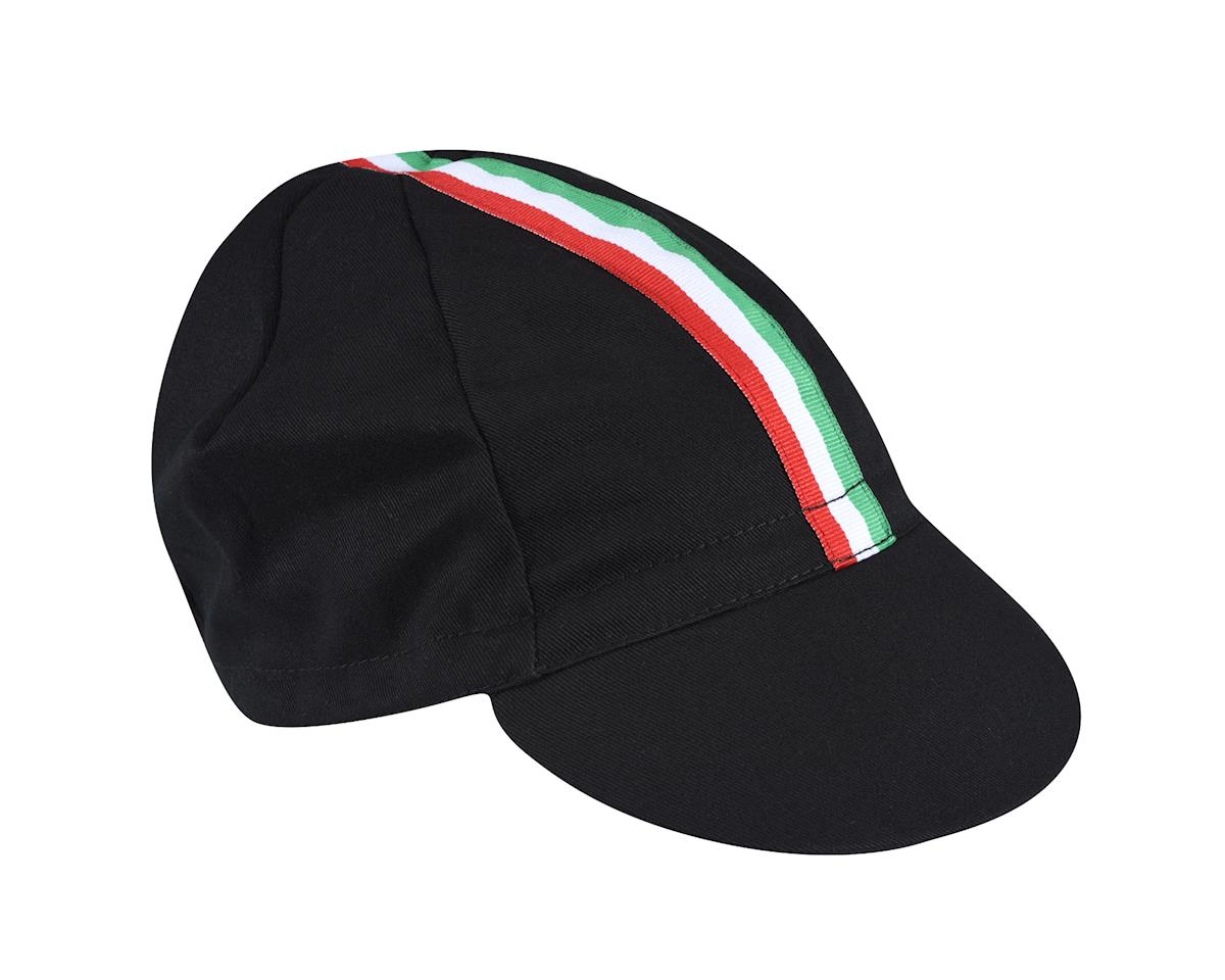 Image 1 for Pace Euro Cap - Black