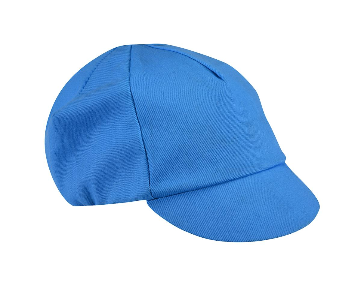 Image 1 for Pace Traditional Neon Cap (Blue) (One Size Fits All)