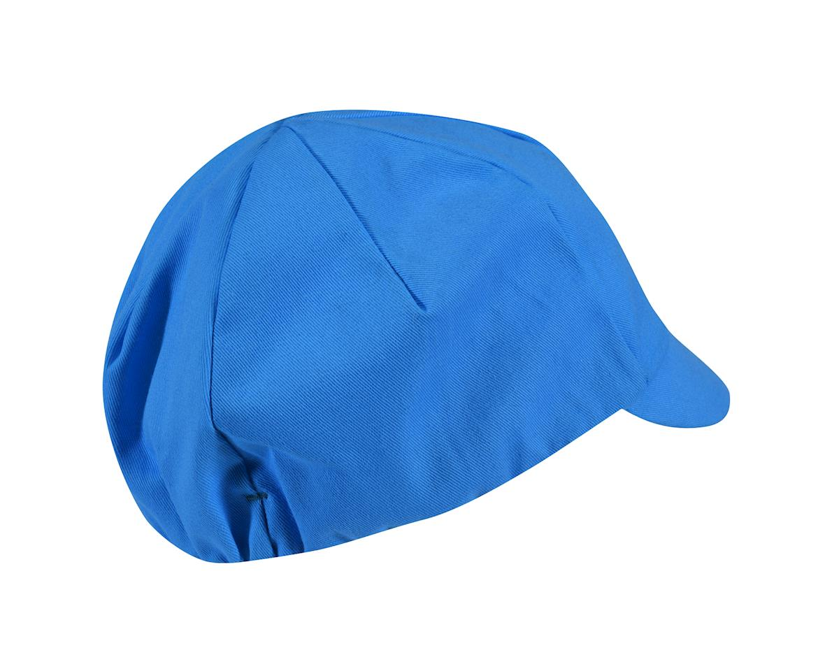 Image 2 for Pace Traditional Neon Cap (Blue) (One Size Fits All)