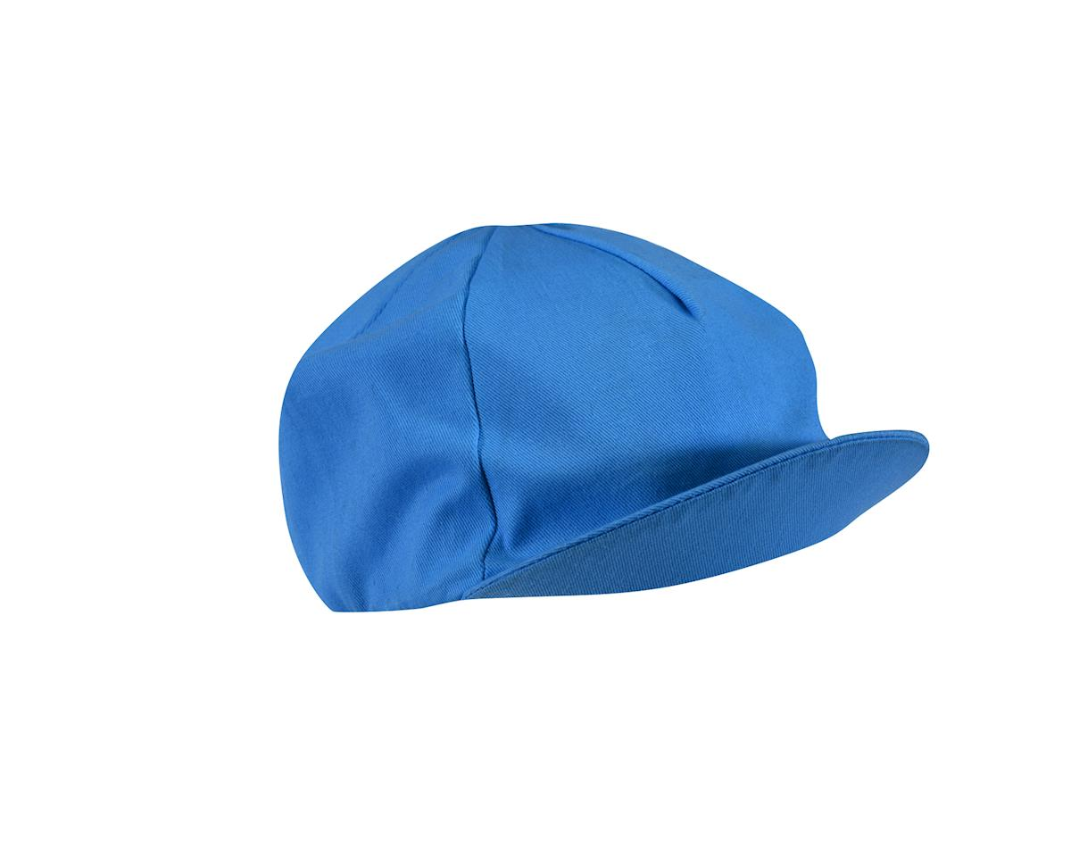Image 3 for Pace Traditional Neon Cap (Blue) (One Size Fits All)