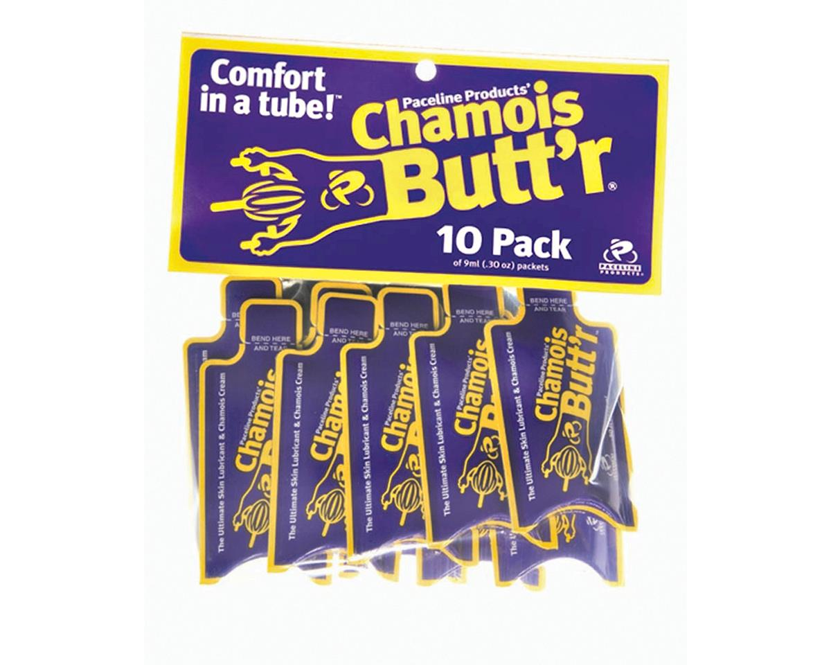 Paceline Products Paceline Chamois Butt'r Pocket Pack