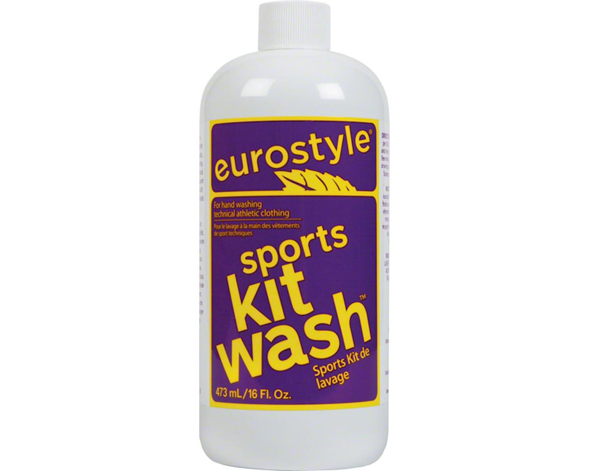 Chamois Butt'r Kit Wash: 16oz Bottle