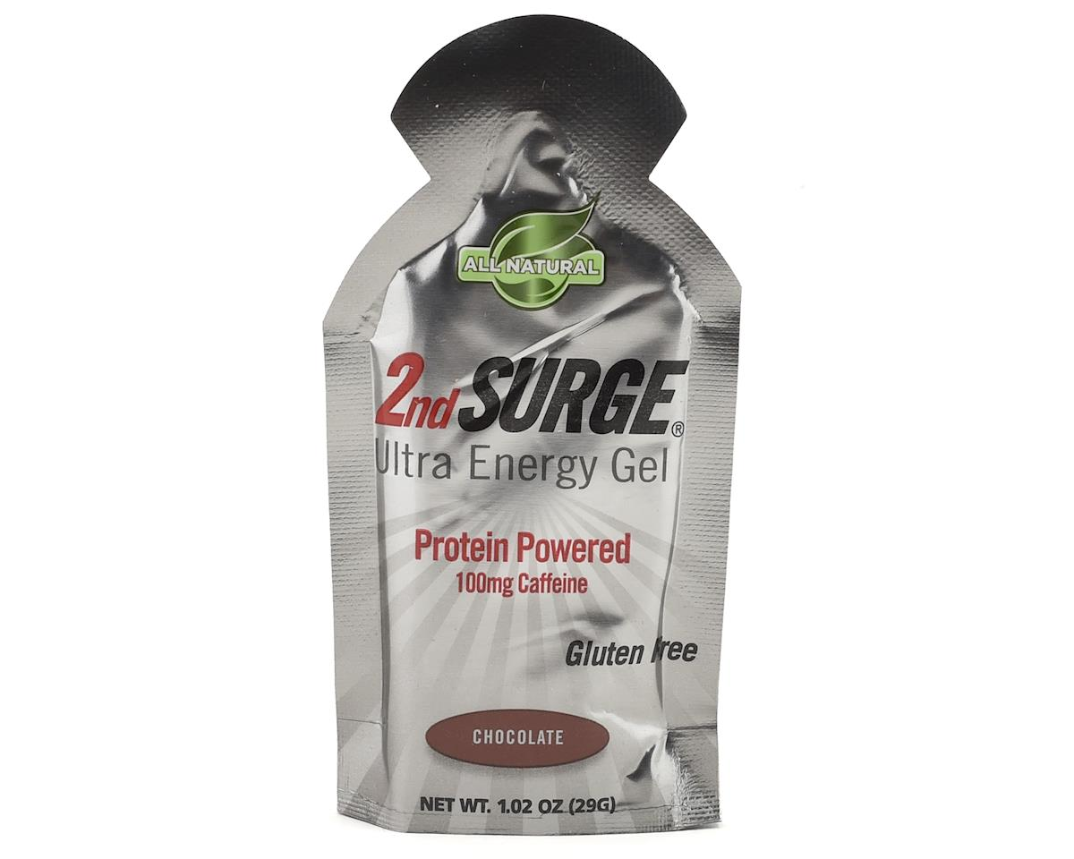 Pacific Health Labs 2nd Surge (Chocolate) (8 1.0oz Packets)