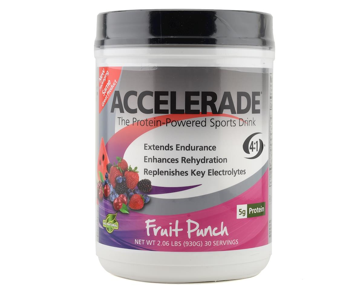 Pacific Health Labs Accelerade (Fruit Punch) (30 Servings)