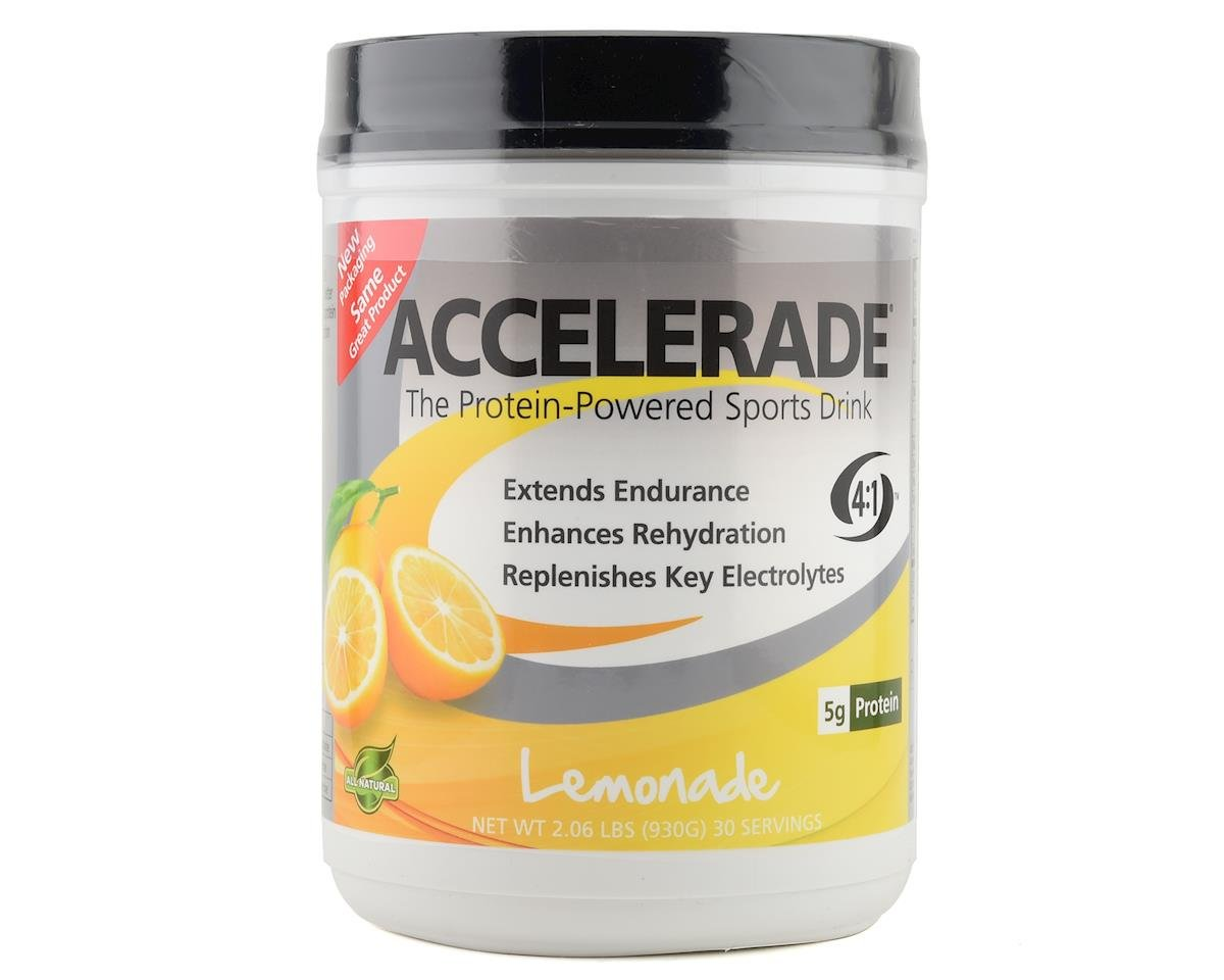 Pacific Health Labs Accelerade (Lemonade) (30 Servings)